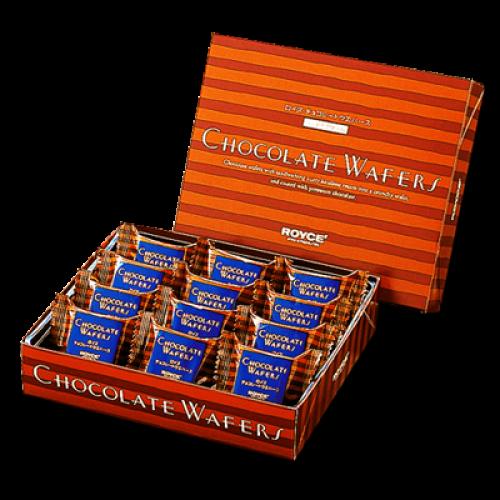 send chokolade online