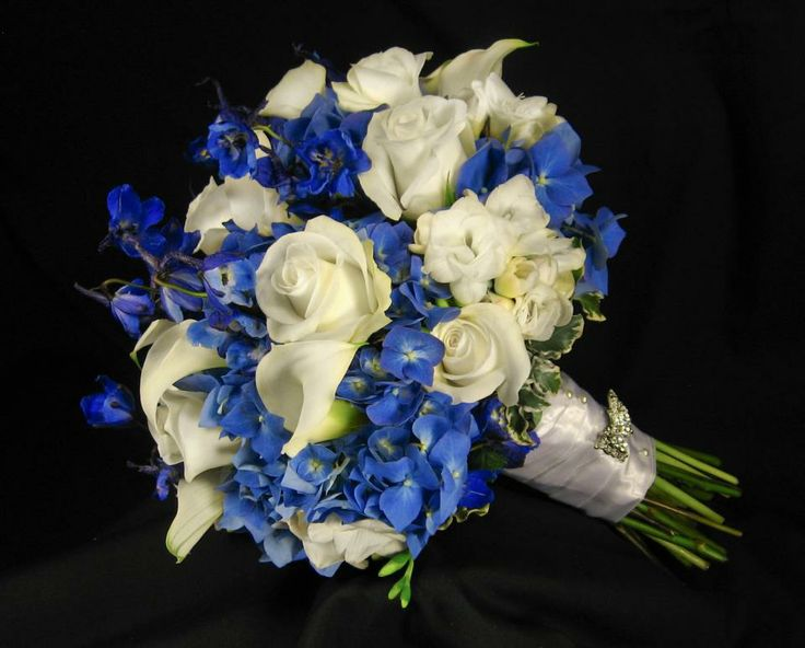 Send Wedding Bouquets Roses with Lilies to Philippines
