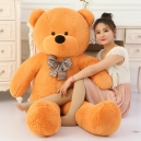 giant teddy bear to philippines