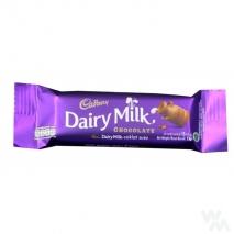Send Cadbury Choco Dairy Milk 15gr To Philippines