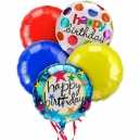 birthday balloon send to philippines