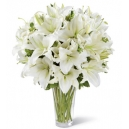 Send Lilies to Philippines