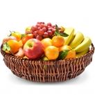 send fruit basket to mania only