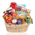 send birthday gifts basket to manila only