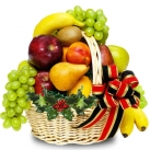 send birthday fruit basket to manila only