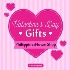 send valentines day flower and gifts to philippines
