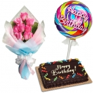 Send Best Selling Birthday Gifts to Manila Philippines