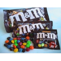 send m and m chocolate to philippines