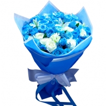 send fathers day gorgeous flower bouquet to philippines