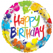 send birthday balloon Philippines