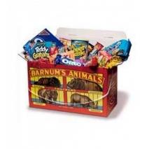 Send Delicious Snack Box to Manila Philippines