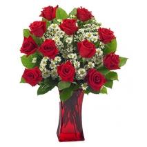 Elegant Rose Wishes Send To Philippines