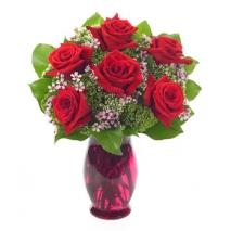 Rose Garden Bouquet Send To Philippines