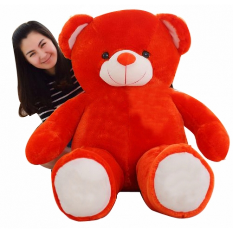5 feet giant teddy bear to philippines