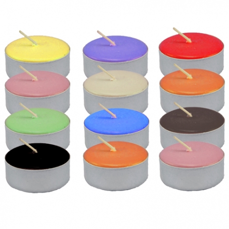 send 12 pcs wonderful candles to philippines