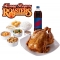 Kenny Rogers Roasted Chicken Group Meal