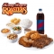 Kenny Rogers Rib and Chicken Platter Group Meal